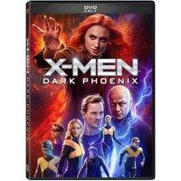 X-men: Dark Phoenix (DVD)