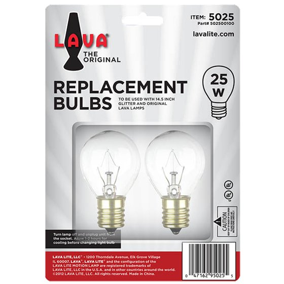 What Are Lava Lamps Made Of Magnificent Lava 60W Light Bulbs 60pk Walmart