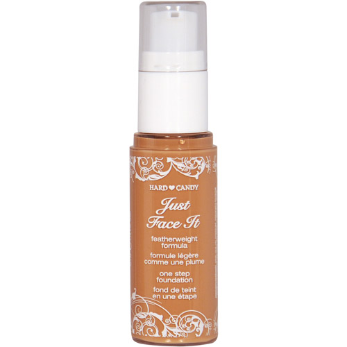 Hard Candy Just Face It One Step Foundation