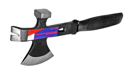 Mutli-Purpose Hatchet by