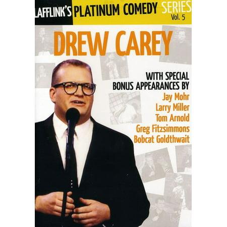 Lafflink Presents  Platinum Comedy Series 5  Drew