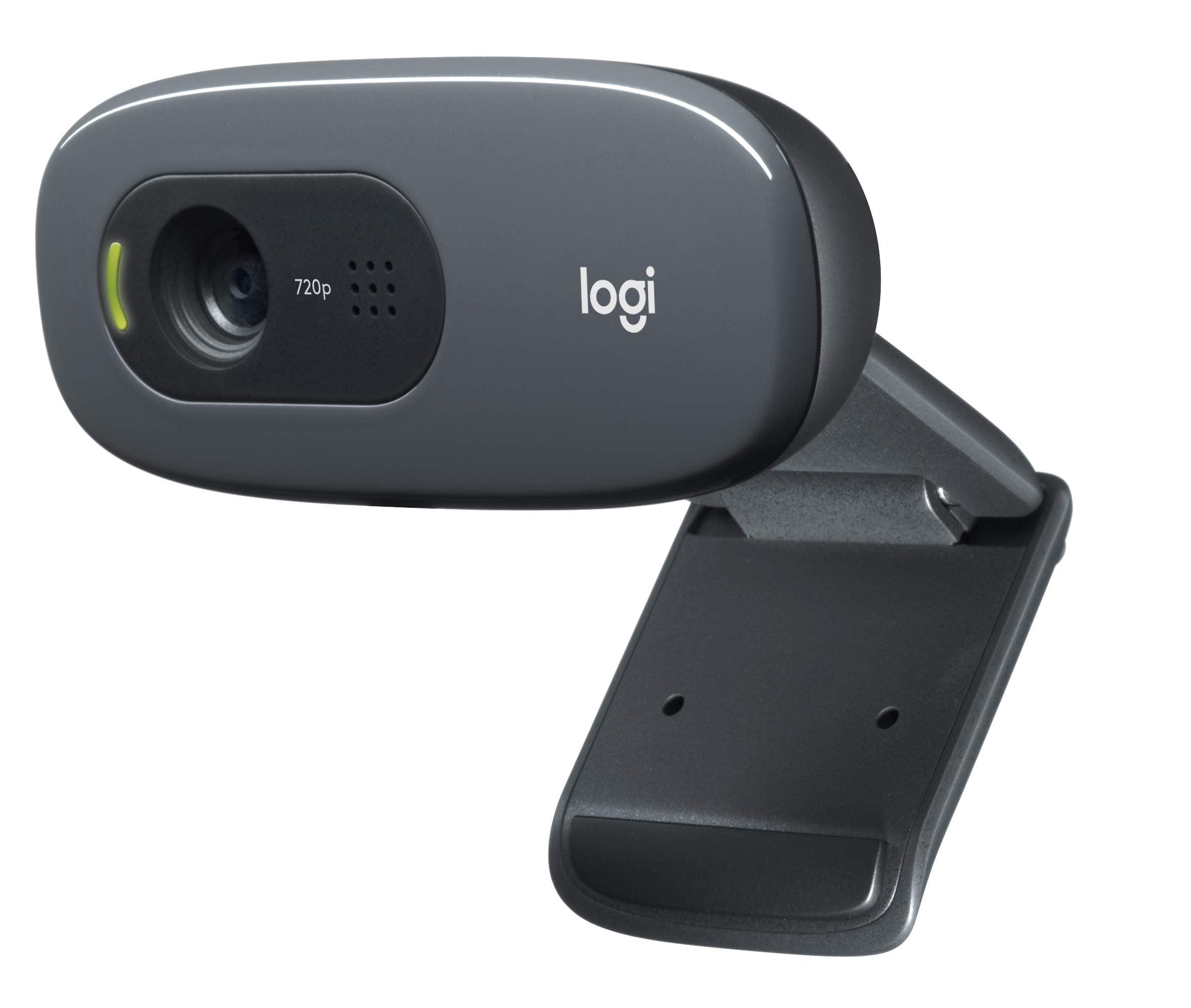 Logitech C270 Desktop or Laptop Webcam,  HD 720p Widescreen for Video Calling and Recording - Walmart.com