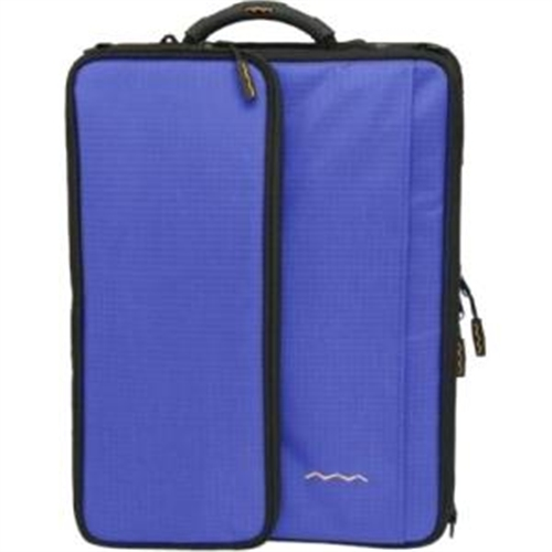 HigherGround Carrying Case for Notebook - Royal Blue STL002RB