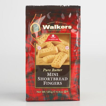 Walkers Mini Shortbread Fingers (Pack of 1)](Finger Halloween Cookies)