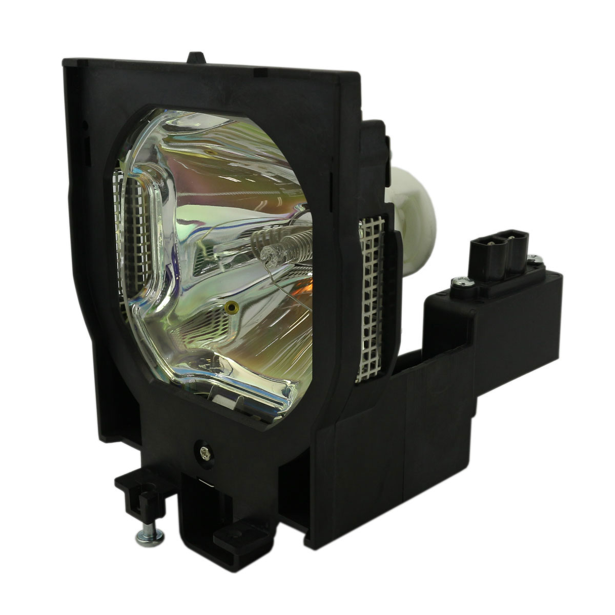 Lamp Housing For Eiki LCXT3UE Projector DLP LCD Bulb