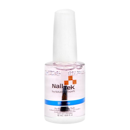 Nail Tek Hydration Therapy II - Soft, Peeling Nails