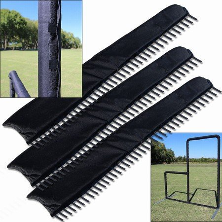 Cimarron Sports Training Aids Frame Padding (3 1/2 - 7 Long Pieces) - Sports Center Pieces