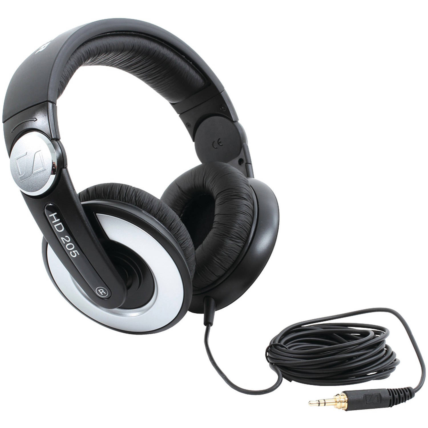 Sennheiser 504292 HD 205 II Headphones by Sennheiser