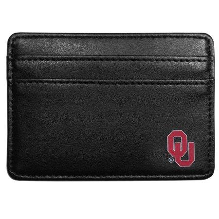 Weekend Wallet - Oklahoma Sooners Weekend Wallet (F)