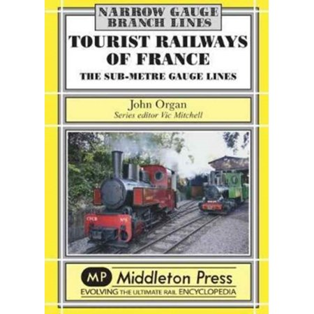 Tourist Railways of France - Tourist Party