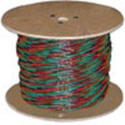 Southwire 55-16-35-02 Submersible Pump Wire, 12 Gauge, 500\'