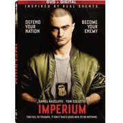 Imperium (DVD + Digital) (with INSTAWATCH) (Widescreen) by Lions Gate