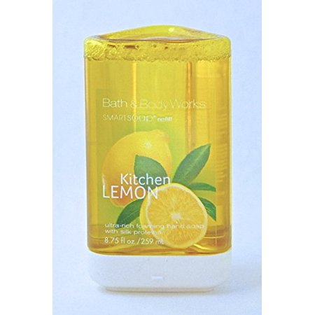 Bath and Body Works Smart Soap Refill Kitchen Lemon