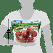Stemilt Growers Stemilt Lil Snappers Apples, 3 lb - Walmart com