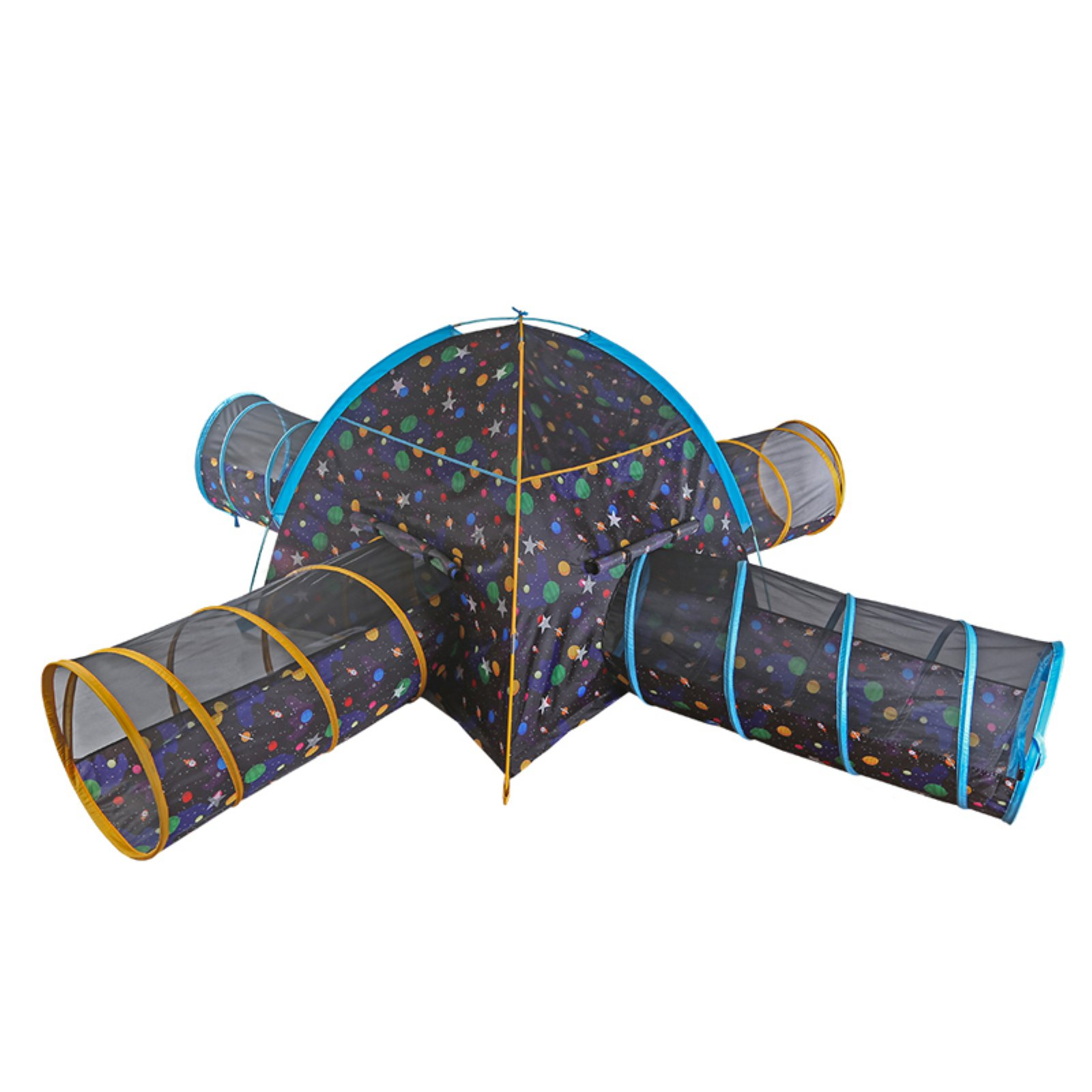 Pacific Play Tents Galaxy Series Combo Junction