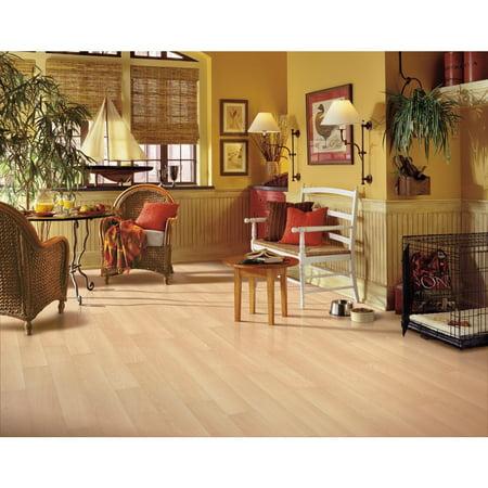 Armstrong  Premium Lustre Laminate Flooring Pack  13 05 Square Feet Per Case Pack