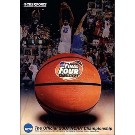 2007 March Madness: Men (DVD)