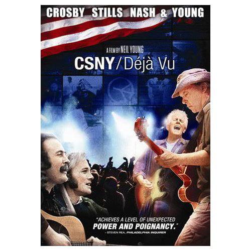 CSNY / Deja Vu (2008)