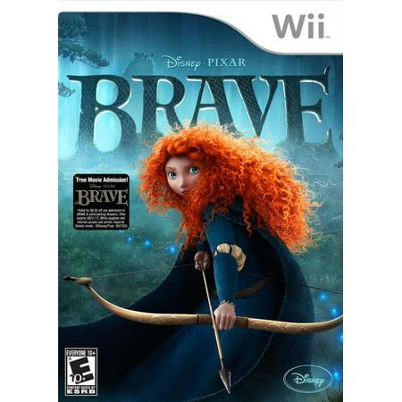 Brave (Wii) ()