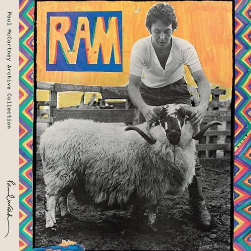 Ram (Remaster)