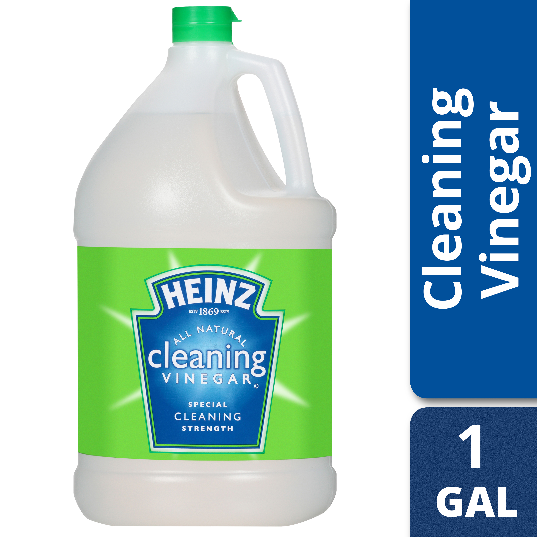 Heinz Cleaning Vinegar 1 gal. Jug