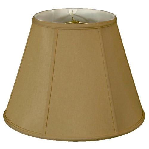 Alcott Hill 16'' Silk Empire Lamp Shade