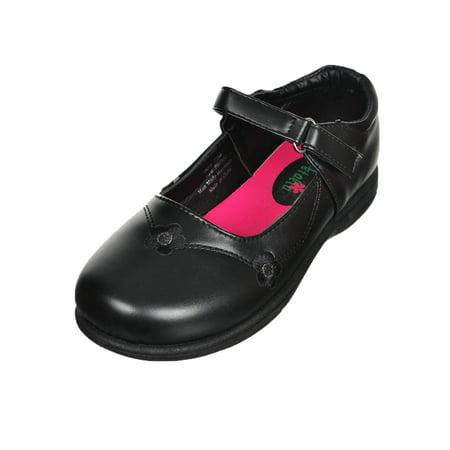 Girls' Mary Jane Shoes (Sizes (4 - 7)