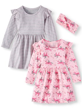 Girls Dresses up to 40% off