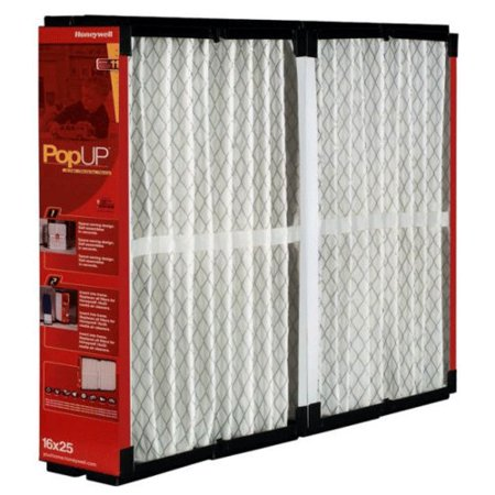 20X20 Replacement Media Air Filter