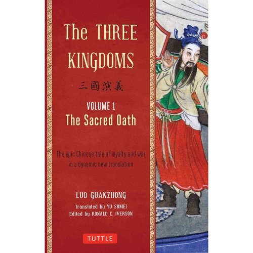 The Three Kingdoms: The Sacred Oath