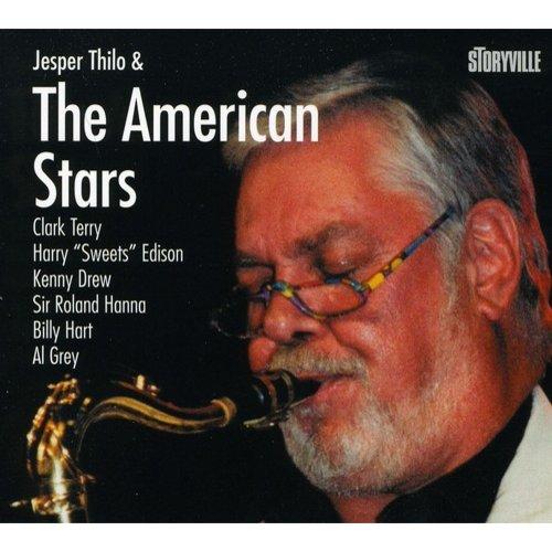 Jesper Thilo & The American Stars (Dig)