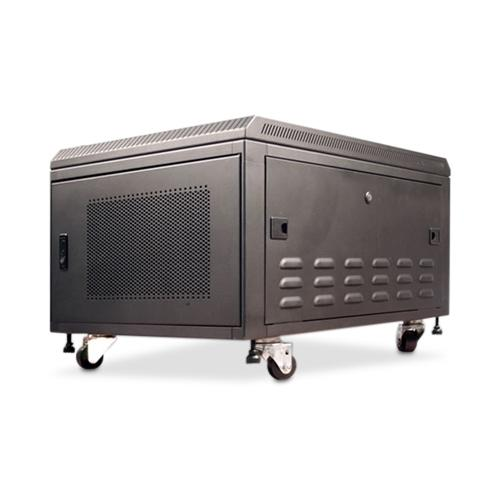 ISTARUSA WG-690 6U 900mm Depth Rack-mount Server Cabinet by I-Star USA Inc