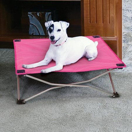 Portable Pup Pet Bed Walmart Com
