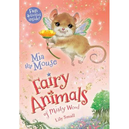 Mia the Mouse (Fairy Animals, Bk. 4) - image 1 de 1