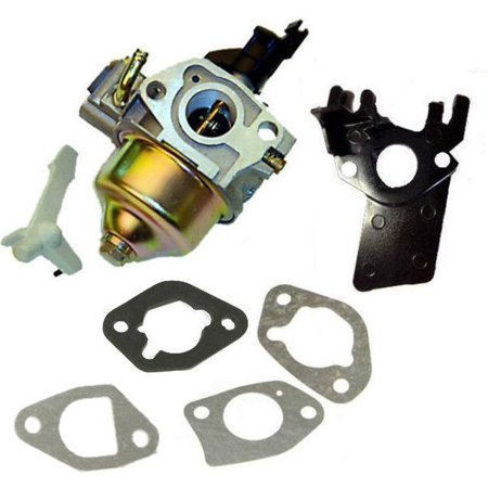 - Honda GX160 5.5HP Adjustable Carburetor 5 Gasket Set for Gas Engine GX 160 NEW