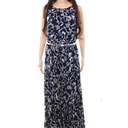 6a84b1391580 Jessica Howard - Jessica Howard NEW Blue Women's 10P Petite Floral ...