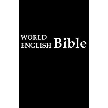 Holy Bible: World English Bible (WEB) - eBook (Web Brille)