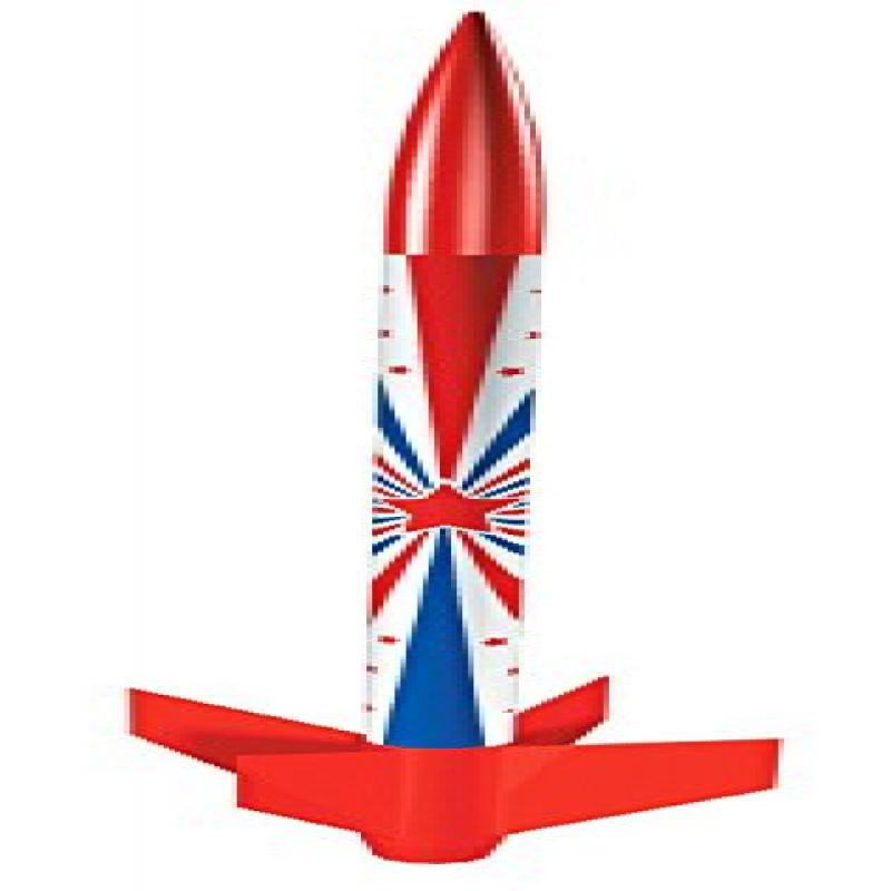 Estes Shooting Star Model Rocket Kit by