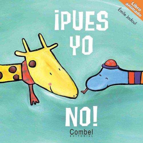 Pues Yo No!