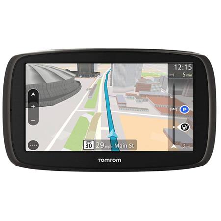 TomTom GO 60 S Portable Vehicle GPS 1FC6.019.00 - (Tomtom 6000 Best Price)