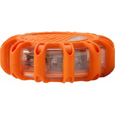Best Wagan Emergency LED Flare 3-Pack with Carrying Case Included deal