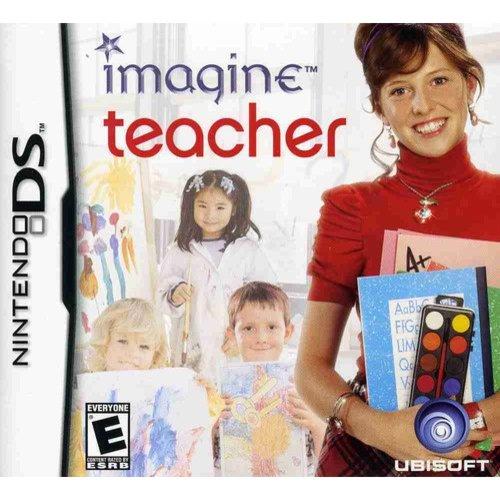 Imagine: Teacher (DS)