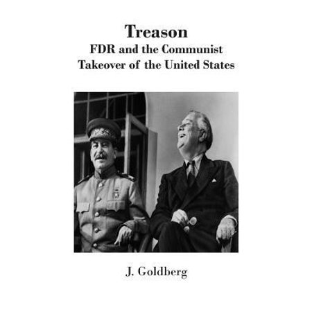 Treason: FDR and the Communist Takeover of the United States