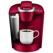 Best Coffe Makers - Keurig K-Classic Single Serve K-Cup Pod Coffee Maker Review