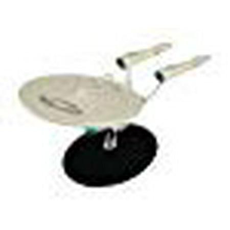 Uss Enterprise Star (Star Trek USS Enterprise (Star Trek Beyond) Model with Magazine Special #20 by Eaglemoss)