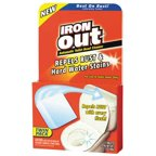 Iron Out Automatic Toilet Bowl Cleaner 2 5 Oz Walmart Com