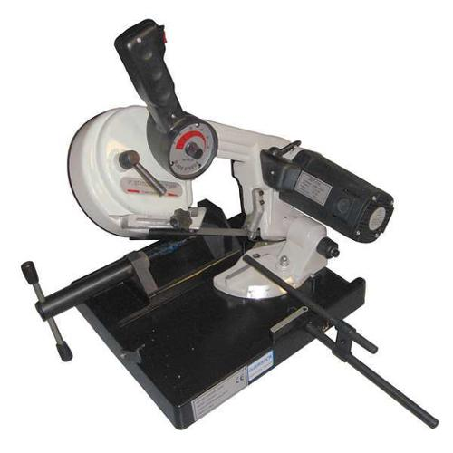 GARRICK BSAW100 Portable Band Saw, Variable, 110V, 60 Hz by GARRICK