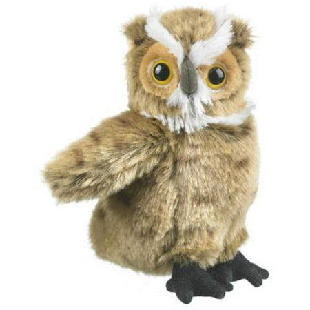Owl Stuffed Animal (7.5