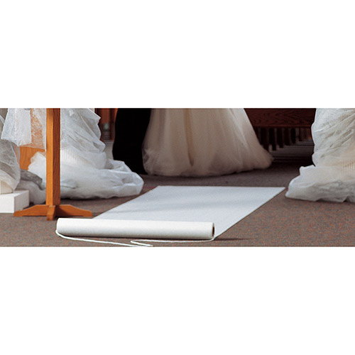 Aisle Runner, 3-ft x 50-ft