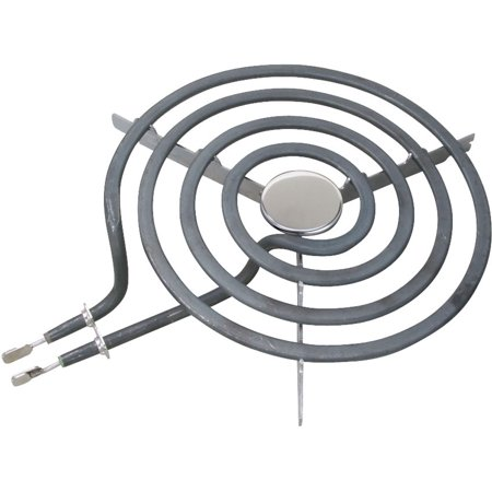 - WB30K10003 GE Range 8in Coil Burner Replacement